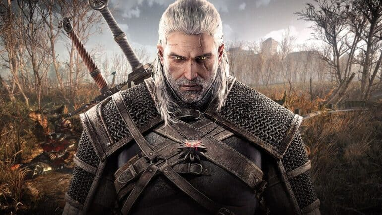 Witcher 3 Best PS4 Games
