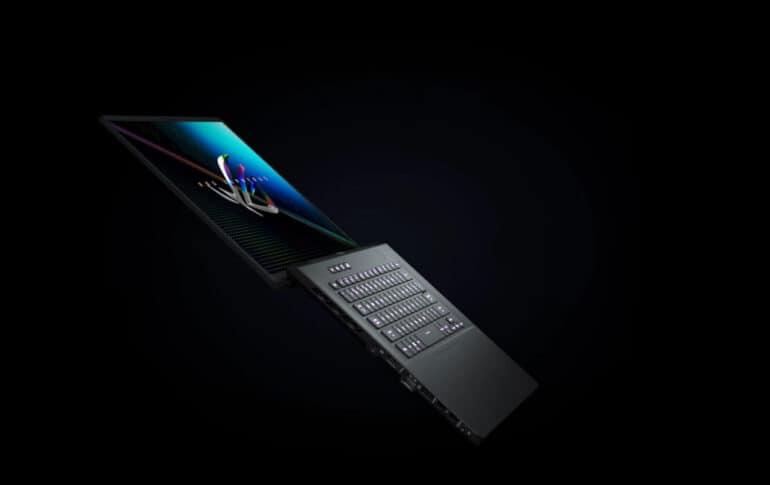 ASUS Extends Zephyrus Range with ROG Zephyrus M16 Gaming Laptop