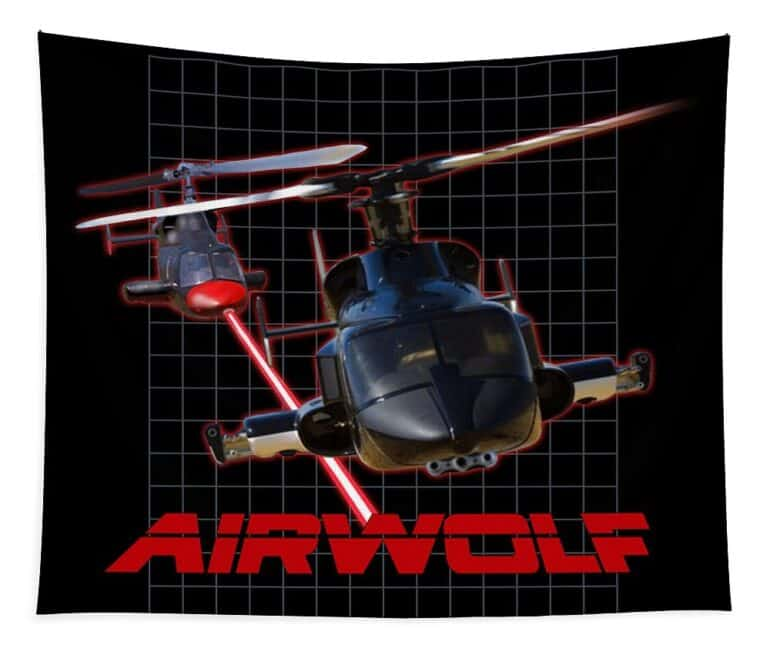 Airwolf-TV-Show-80s