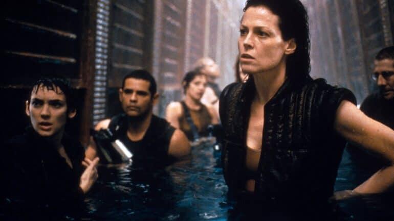Alien: Resurrection (1997) Movie