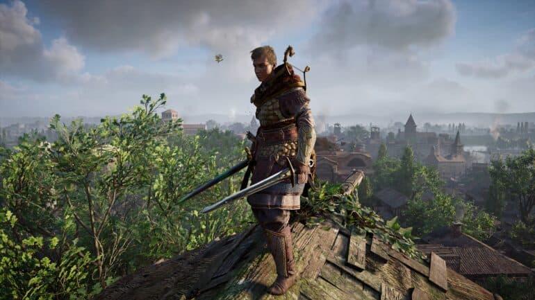 Assassin's Creed Valhalla Siege of Paris DLC review