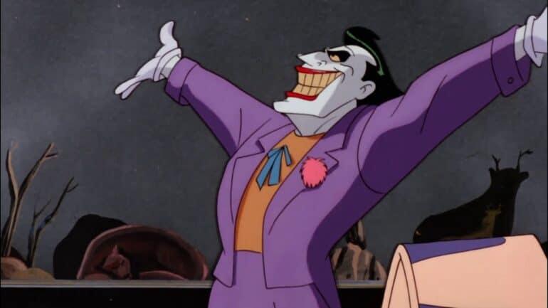 Batman The Animated Series Joker Quotes