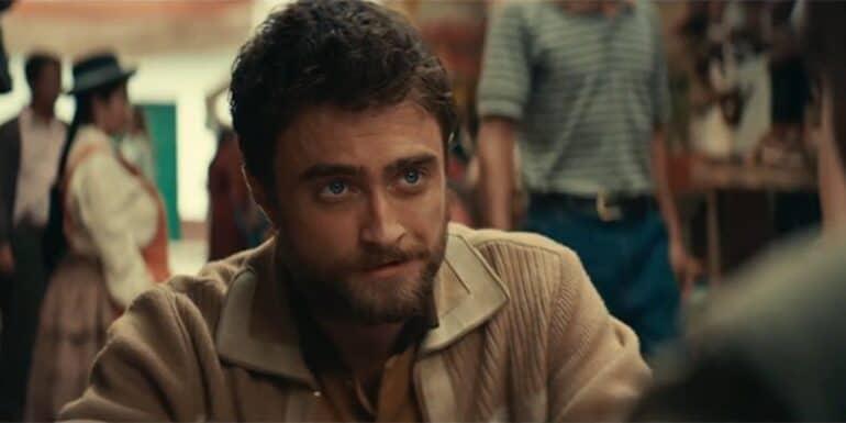 Daniel Radcliffe Wolverine Marvel MCU