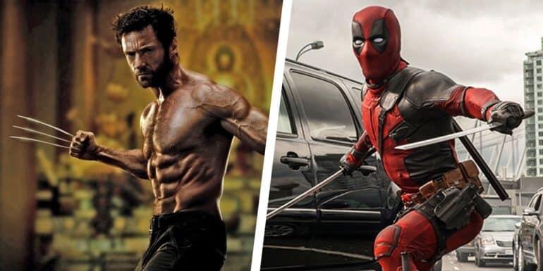 Deadpool 3 Hugh Jackman Wolverine