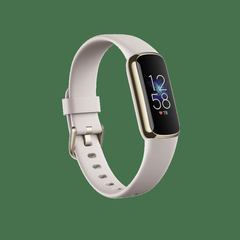 Fitbit Luxe wearables