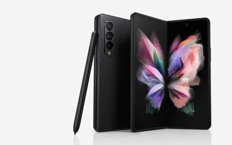 Samsung Delivers New Fold Series with Galaxy Z Fold3 and Galaxy Z Flip3