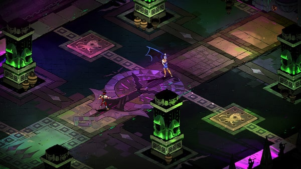 Hades Game Review