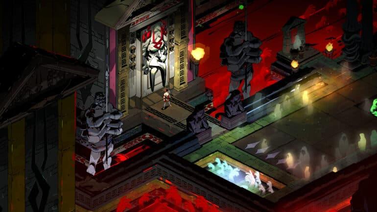 Hades Gaming