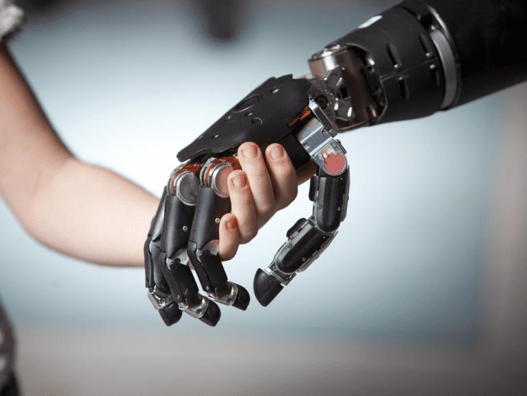 Intelligent Prosthetics Wearable Tech