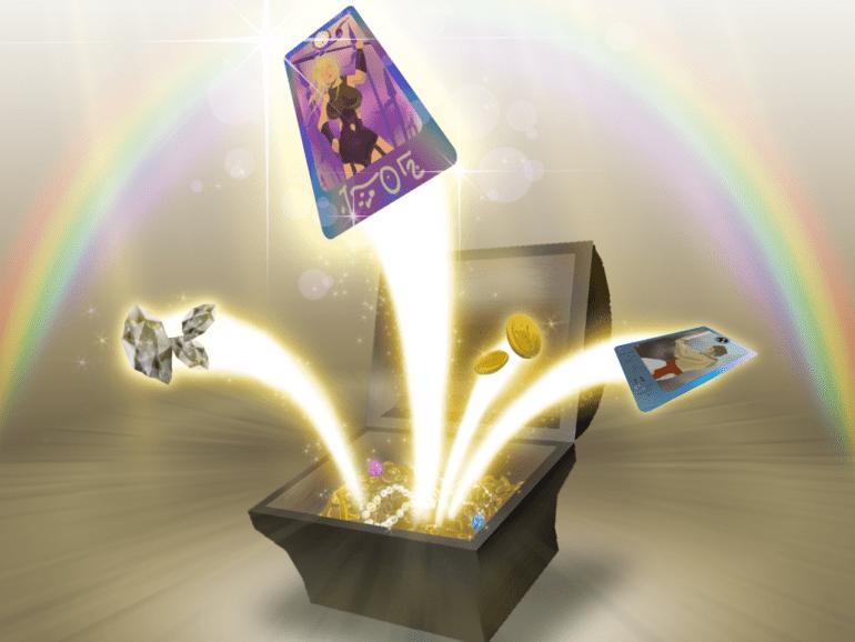 Loot Box Gaming