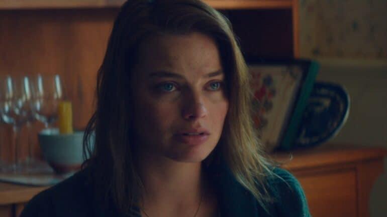 Margot Robbie Her 5 Best (And 5 Worst) Movies Z for Zachariah (2015)