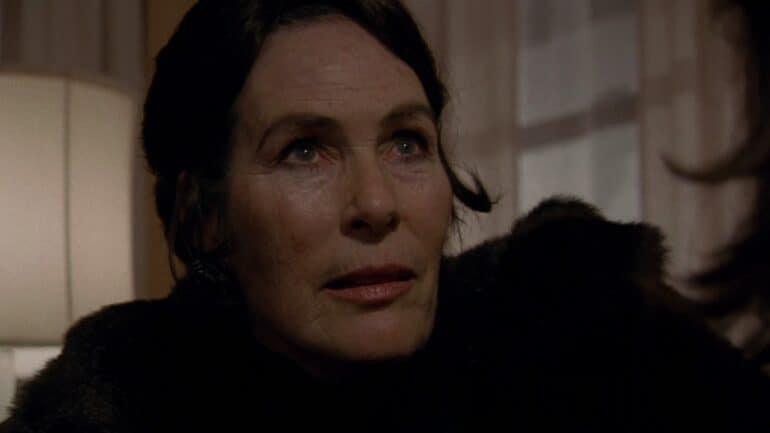 Mrs. Ulman (The House of the Devil) Old Granny Horror