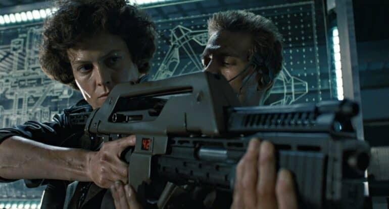 NERF Announces Aliens M41A Pulse Rifle Blaster