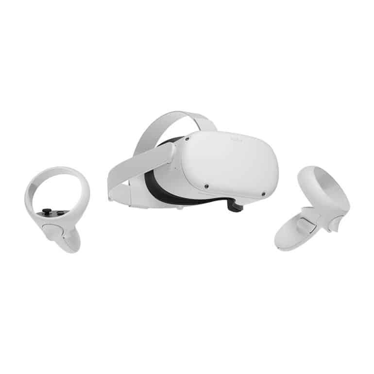 Oculus Quest 2 Best Tech