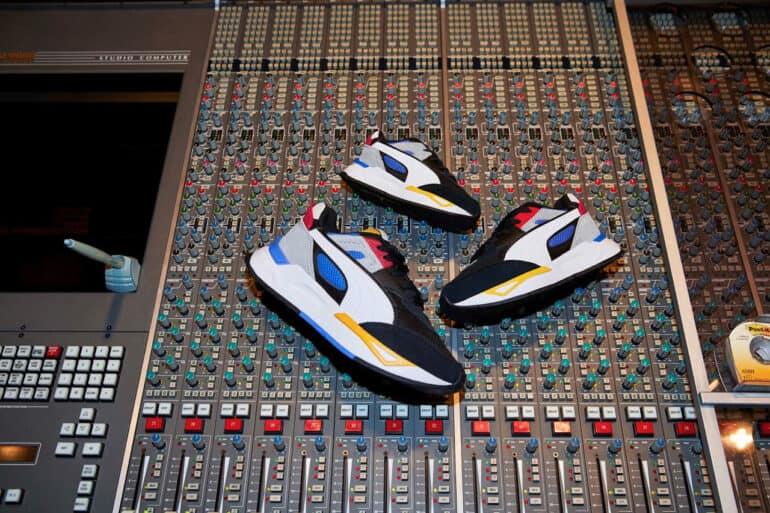 PUMA X DJ Snake Range Extended with Mirage Sport Remix