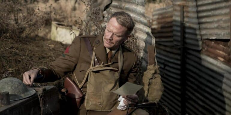 paul bettany journey's end