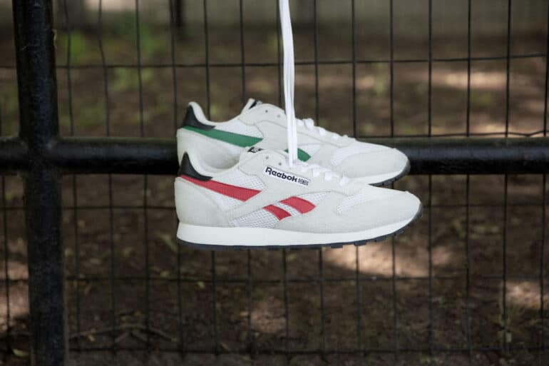 Reebok South Africa Releases New Human Rights Now Pack