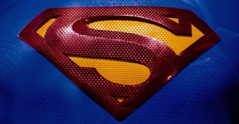 Superman Returns Man of Steel Brandon Routh