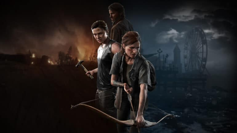 The Last of Us 3 Why Abby Not Ellie Is the Future of the Franchise