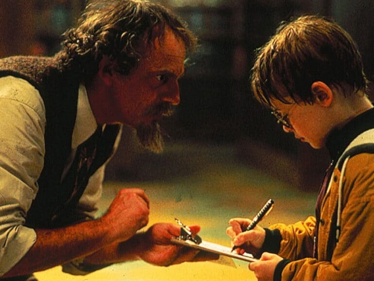 The Pagemaster Macaulay Culkin Film