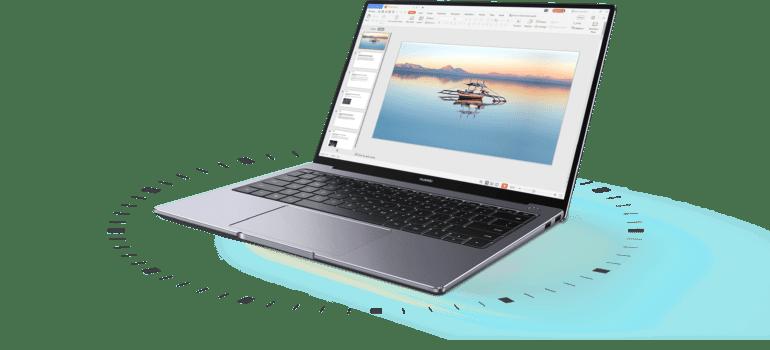 Huawei MateBook 14 best tech