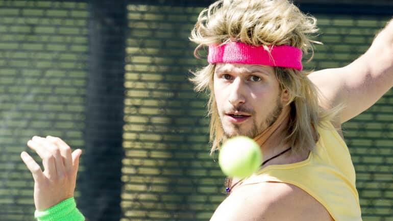 7 Days In Hell Tennis Movie
