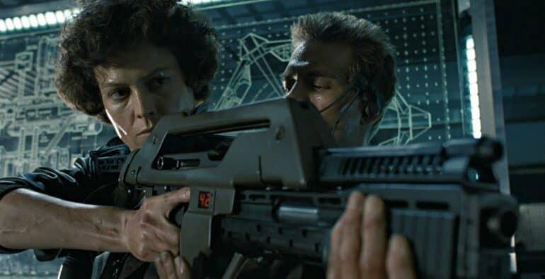 Aliens Directors Cut