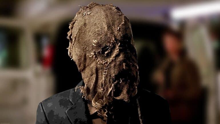 Cillian Murphy Should Return for a Solo Scarecrow Origin Film