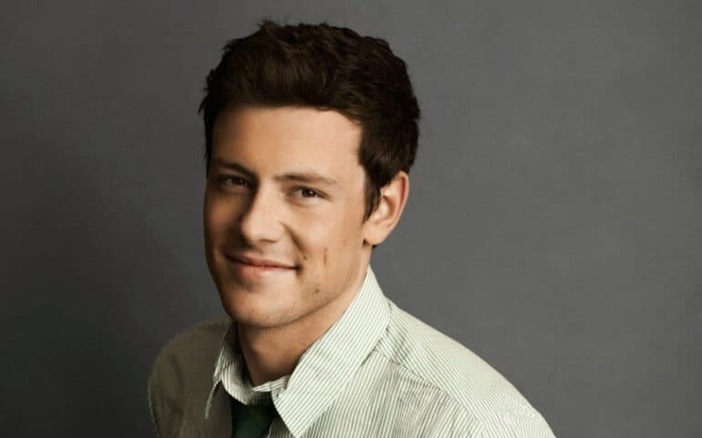 Cory Monteith 10 Great Actors Who Died Too Soon