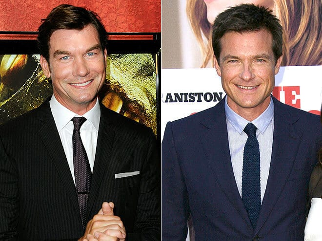 Jason Bateman and Jerry O'Connell