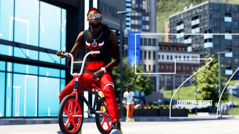 NBA 2K22 Game Review