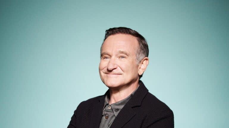 Robin Williams Nicest Actors In Hollwood