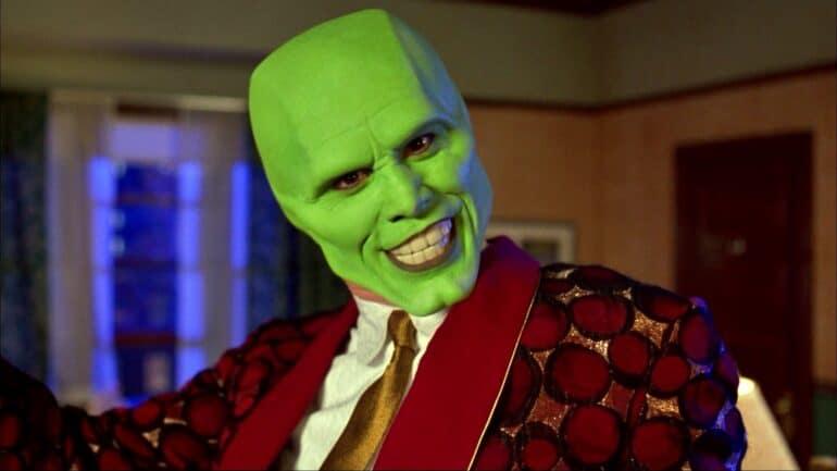 The Mask 2 Jim Carrey