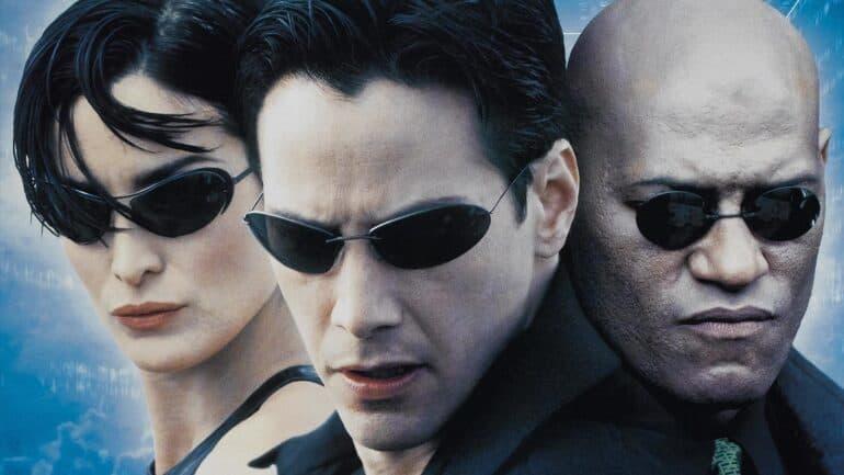 The Matrix For Dummies