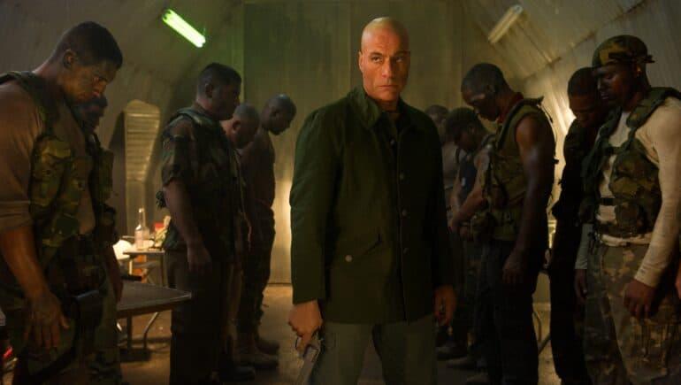 Universal Soldier TV Series