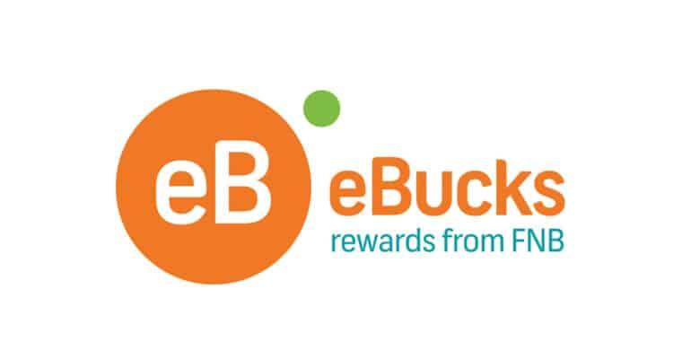ebucks FNB Rewards South Africa