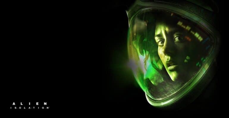 Alien Isolation Horror Games