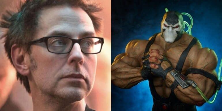 Could James Gunn's Next DC Film Be a Bane Origin