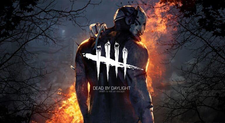 Dead by Daylight horror games