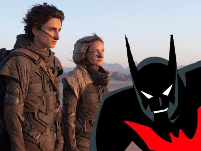 Denis Villeneuve Should Direct a Batman Beyond Movie