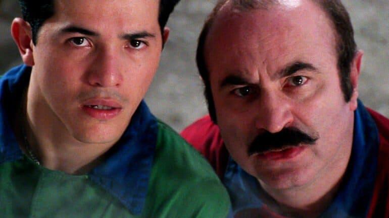 """John Leguizamo Slams Super Mario Bros. For """"Going All White"""""""