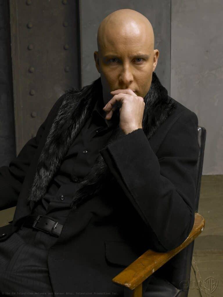 Michael Rosenbaum Remains the Best Lex Luthor