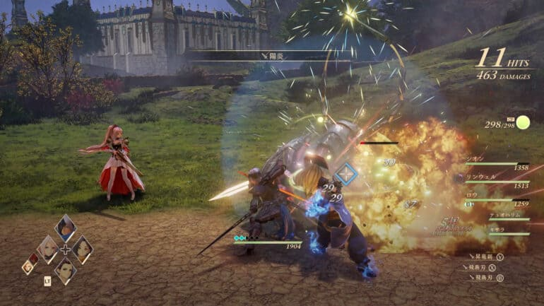 Tales of Arise Game Review