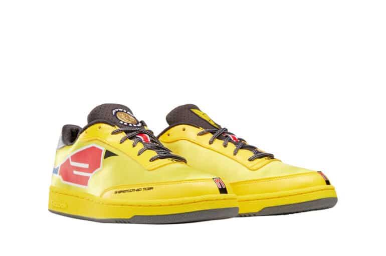 Reebok X Power Rangers Sneaker Collection - It's Morphin' Time!
